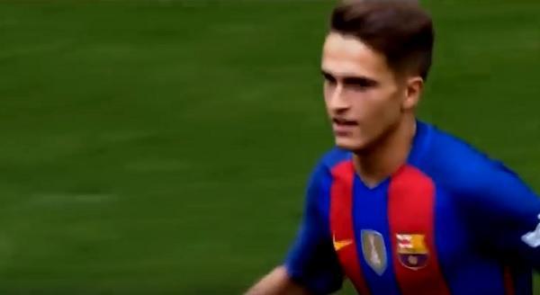 Calciomercato, Denis Suarez: 'Napoli? No grazie, voglio vincere col Barcellona'