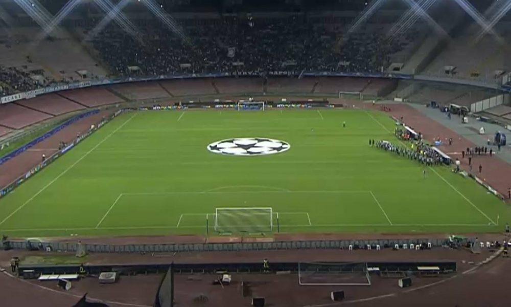 Idea Uefa: le prime 5 dei gironi qualificate alla Champions seguente