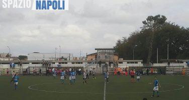 PAGELLE – Il Napoli crolla nella ripresa con la Juve, ma una prima impronta di Beoni si è vista. Zerbin la nota lieta