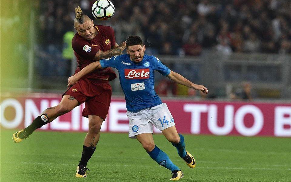 Nainggolan, Cannavaro triplica l'Inter: 12 mln più bonus