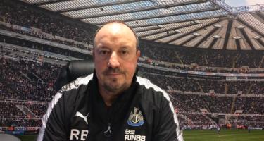 UFFICIALE – Benitez lascerà la panchina del Newcastle, può finire con Hamsik al Dalian!
