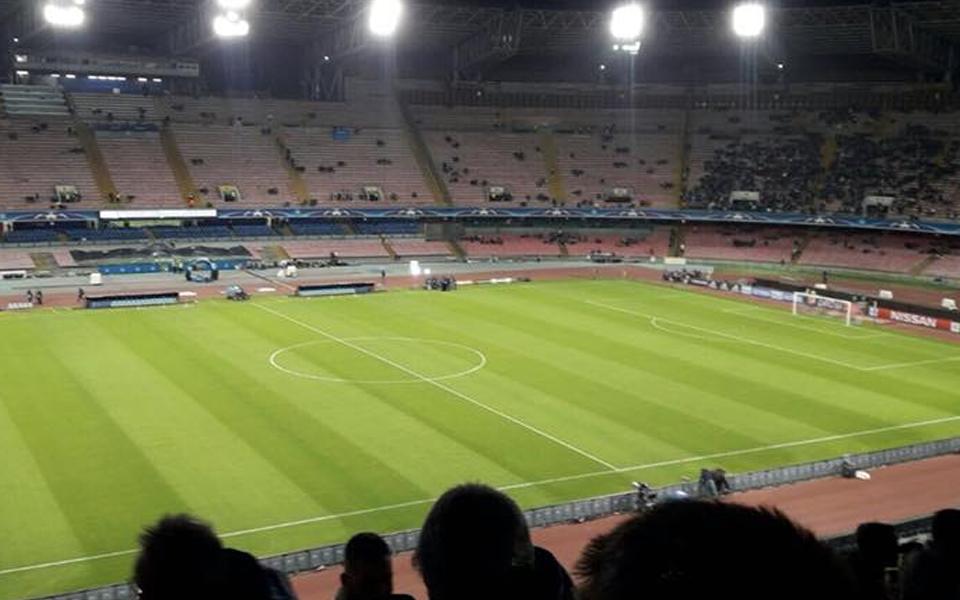 Lavoro pomeridiano in vista di Napoli-Udinese. Domani ampio ricorso al turnover