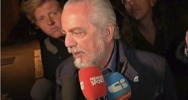 Grave lutto in casa Juventus, anche il Napoli partecipa al cordoglio della famiglia Agnelli
