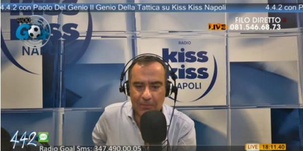 Tacconi: