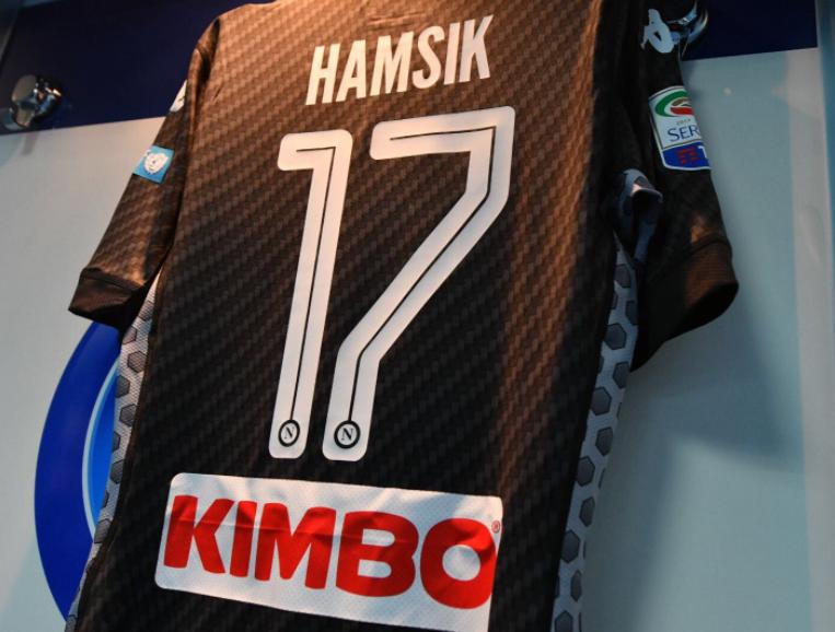 Hamsik: 'Abbiamo dominato la Juve! Higuain? Ci siamo scritti e...'