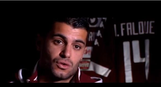 Torino-Juve, parla Iago Falque: