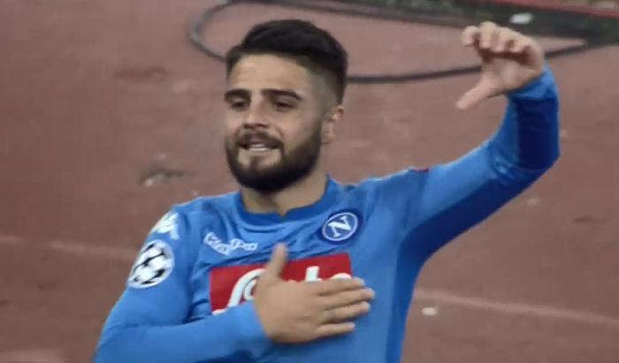 Champions League, Napoli Shakhtar 3-0, Azzurri sperano nel miracolo