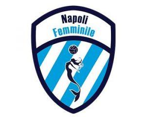 Logo Napoli Calcio Femminile