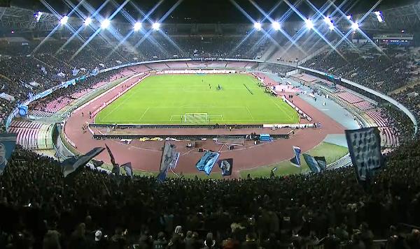 GdS - In 50mila per Juventus e Salisburgo: torna il San Paolo delle grandi occasioni