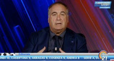 """Chiariello: """"Tante parole e pochi fatti, Carletto. Con il Milan centrocampo inedito"""""""