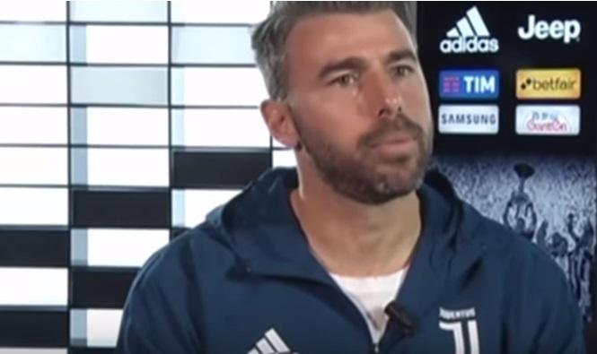 CALCIO. Juventus; Barzagli nega critiche, tifosi ci incoraggiano