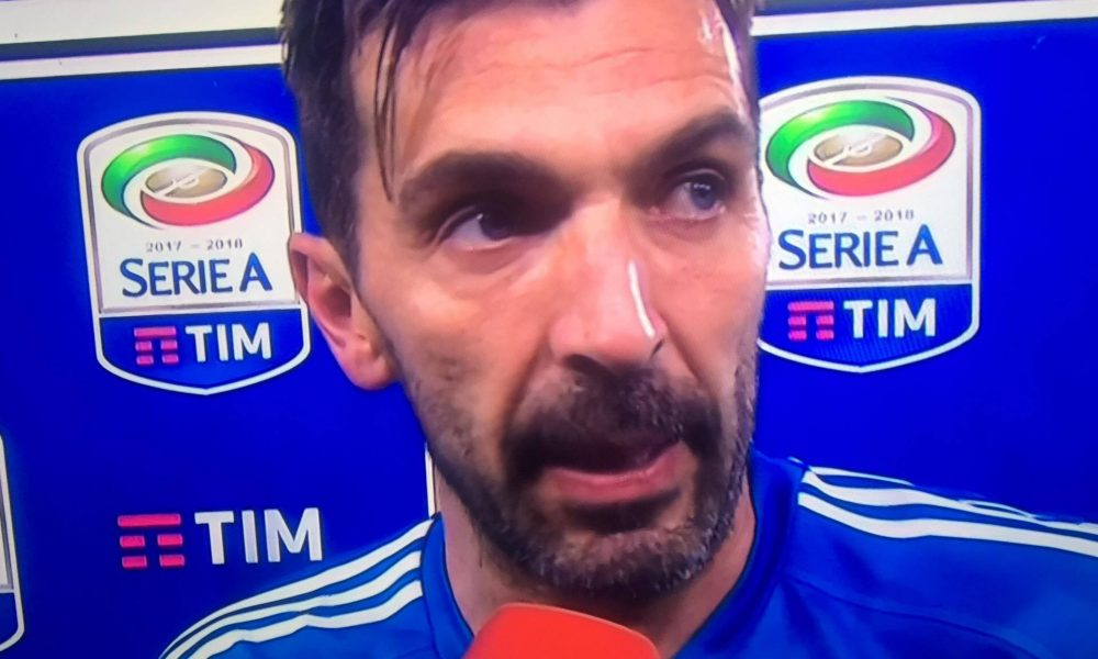 Ziliani attacca buffon l ha fatto in mondovisione non for Ziliani twitter