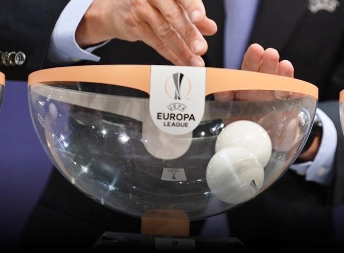 Sorteggio Europa League Live: i sedicesimi di finale