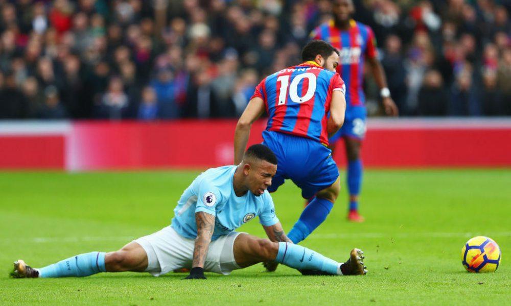 Gabriel Jesus in lacrime, infortunio grave al ginocchio: Guardiola lo consola