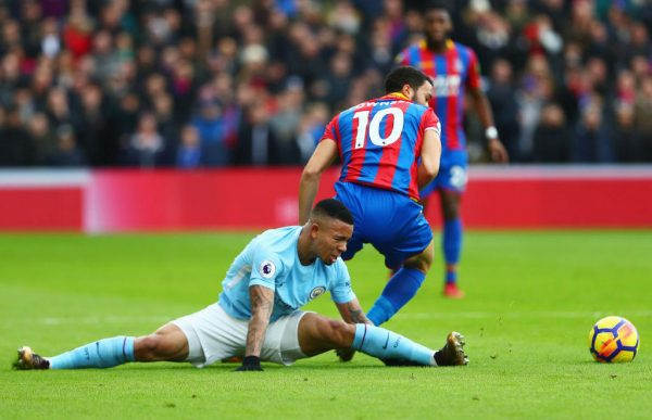 Premier League, il Manchester City frena: pari e due gravi infortuni