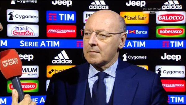 FIGC, nasce il Club Italia: nel board Marotta, Cairo e Cannavaro