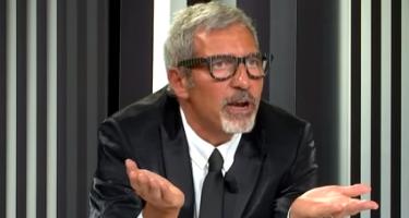 """Zuliani furioso: """"Chi critica la Juve andasse a tifare Napoli, lì si festeggia anche arrivando a meno tredici"""""""