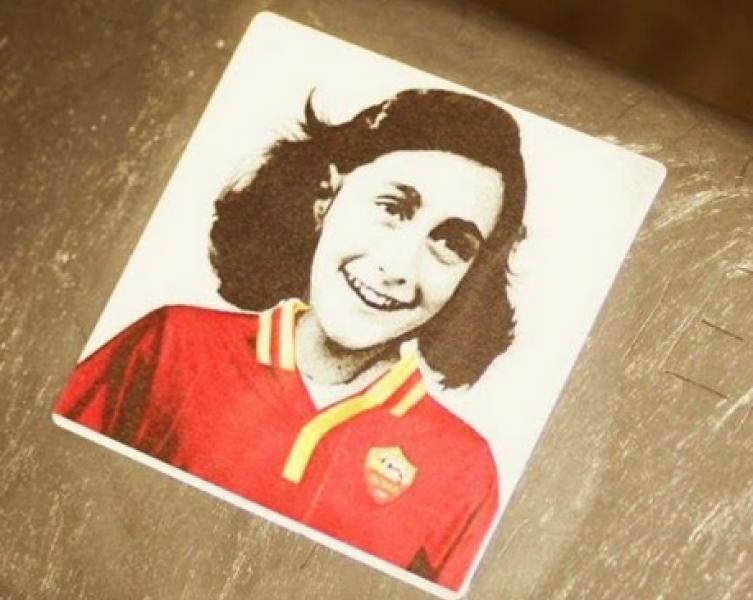 Caso Anna Frank, oggi via al processo: i rischi per la Lazio