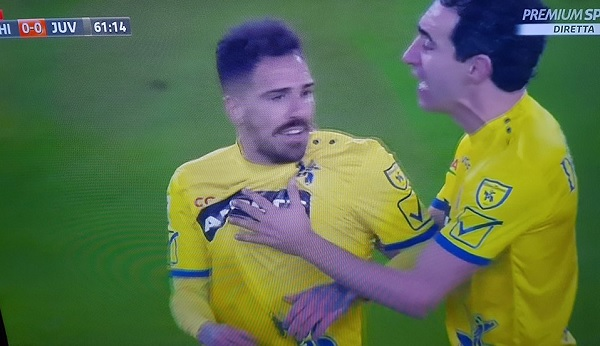 Le probabili formazioni di Chievo-Juve - Higuain a caccia del gol perduto