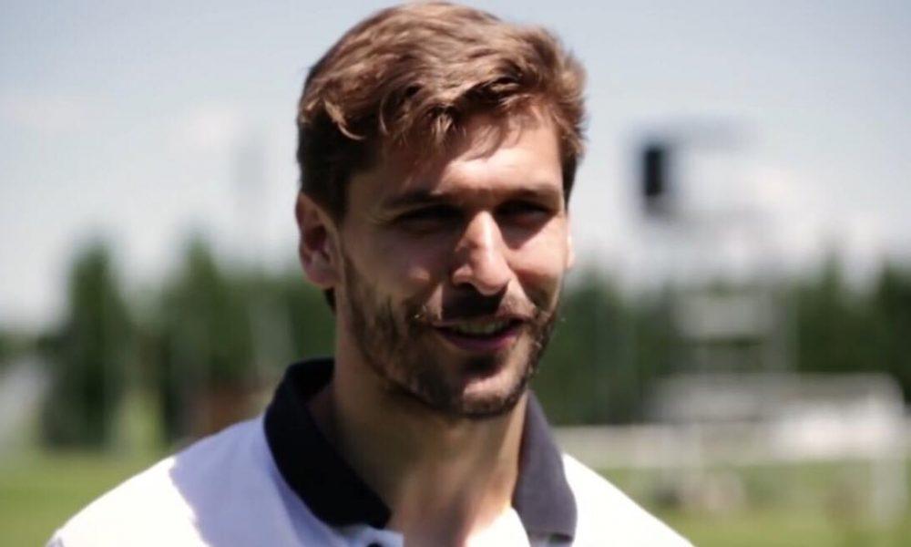 Llorente ritrova la Juventus: