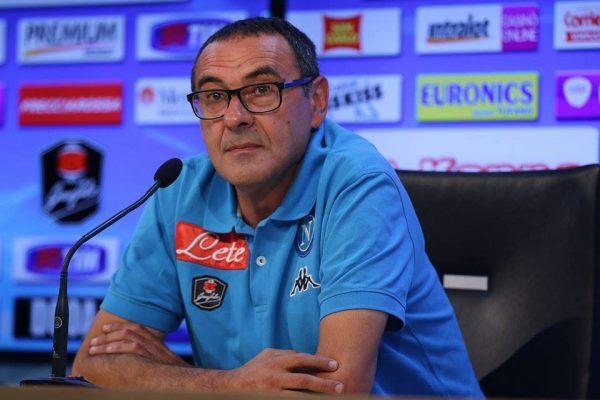 Monaco in cerca di mister, attende una risposta da mister Sarri: nel mirino del club francese c'è anche Gasperini