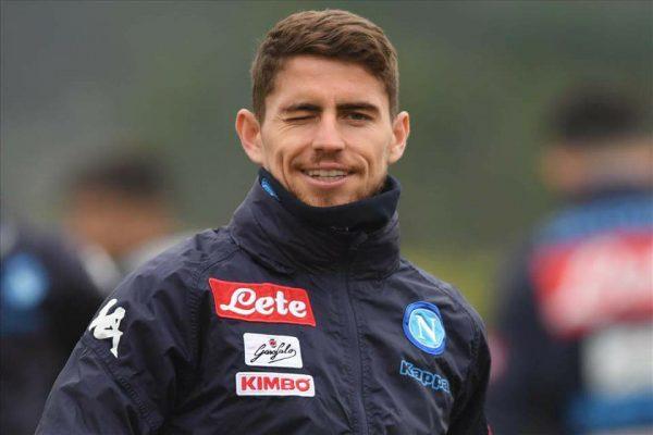 SKY - Il City chiude definitivamente per Jorginho: al Napoli 49 milioni più bonus