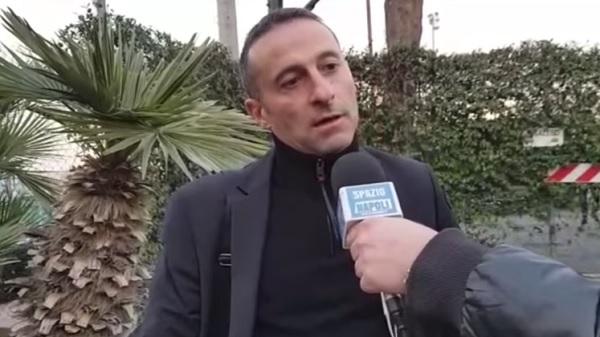ReLIVE - Napoli-Milan 1-1: Palmieri da cineteca al fotofinish, finisce in parità