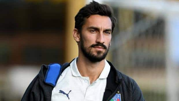 Il Quotidiano Nazionale e la morte di Astori: