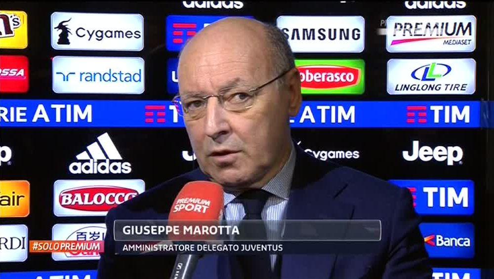 Pochettino accusa la Juventus: