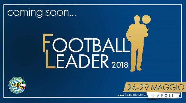 Football Leader 2018: Marco Giampaolo vince la