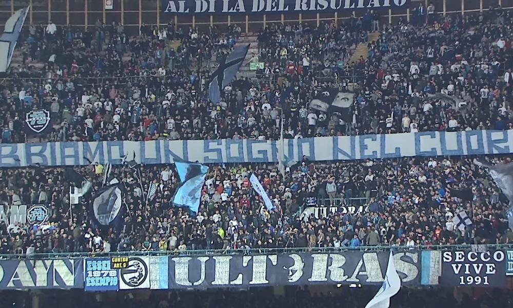 Napoli, tutto il cuore di Insigne:
