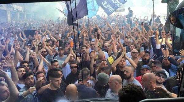Torino-Napoli: tutte le info per i tifosi azzurri in trasferta