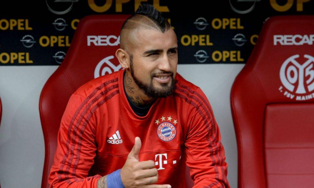 Dalla Germania - Bayern Monaco, Boateng e Vidal sul mercato: la situazione