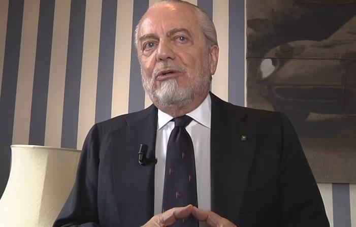 Napoli: Sarri verso il Chelsea, De Laurentiis pensa a Conte