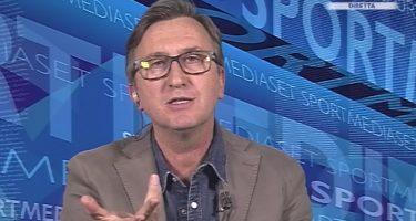 """Auriemma: """"Contro l'Udinese si deciderà il futuro di Ancelotti. Se dovesse perdere, ADL ha già scelto il sostituto"""""""