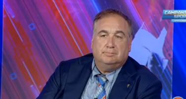 """VIDEO – Chiariello: """"Milik sfiduciato, ma ha la media goal dei grandi bomber! Bastava prendere un Pulgar, non correre dietro al centravanti"""""""