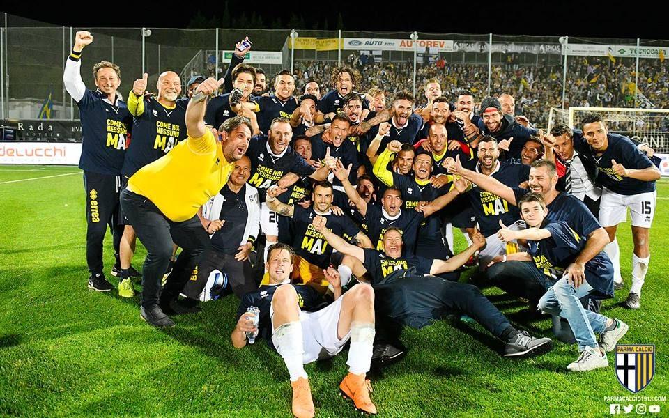 Fantasmi sulla Serie B: la Procura Federale indaga su Spezia-Parma