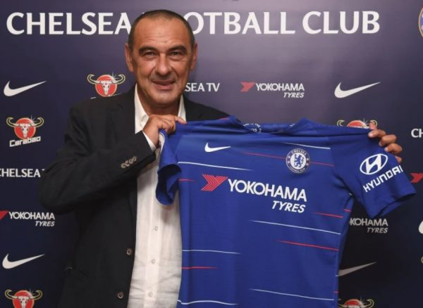 CLAMOROSO REINA, Sarri lo ha chiesto al Chelsea!