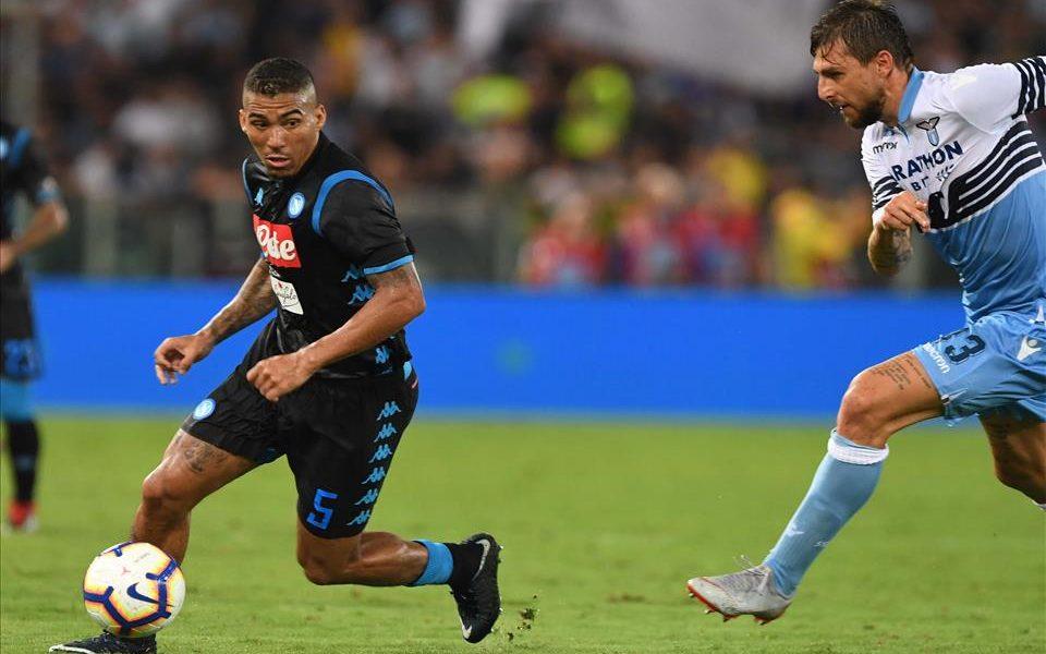 Tv Luna - Allan, arriva la prima offerta del PSG: no del Napoli! Gli ...