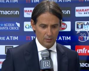 """Inzaghi non ci sta: """"Nel secondo tempo abbiamo giocato venti minuti, sette barelle in campo"""""""