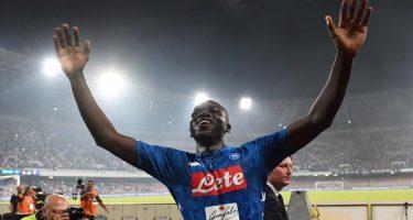 """Koulibaly candidato alla vittoria dell'African Footballer of the year"""": è tra i primi cinque!"""