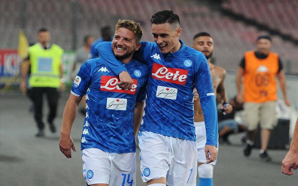 Calciomercato Napoli: Mertens non rinnova, c'è la pista Anderlecht