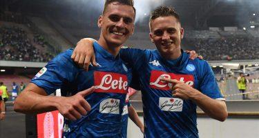 """Kozminski, Federcalcio Polacca: """"Milik e Zielinski sono turbati, ma vogliono rimanere a Napoli"""""""