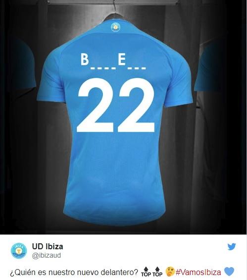 Calcio e movida: Borriello riparte da Ibiza dopo l'addio alla Spal