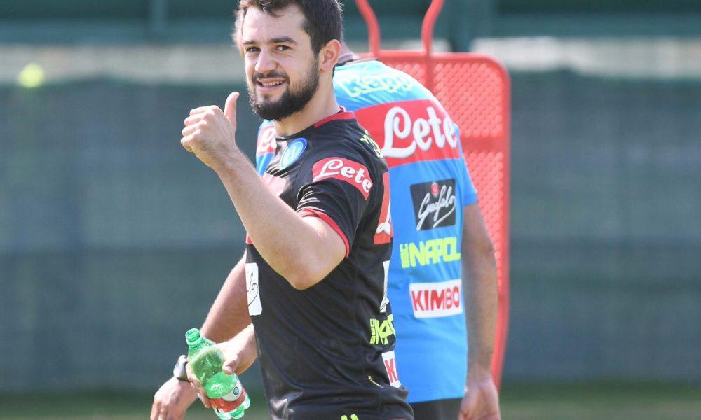 Calciomercato Napoli, Younes lascia gli azzurri? Le ultime