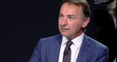 """Massimo Mauro: """"Annata del Napoli fallimentare, ma consente ad Ancelotti di vendere ciò che c'è da vendere"""""""