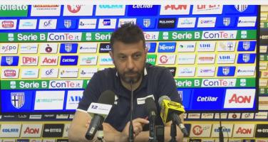 """D'Aversa in conferenza: """"Il Napoli è forte sotto tutti gli aspetti, Zielinski il più pericoloso"""""""