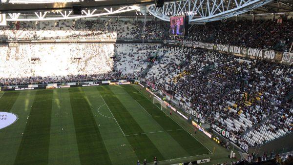 Beffa per la riapertura degli stadi: in Serie A solo la Juventus può raggiungere il 50%