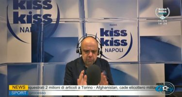"""De Maggio svela: """"De Laurentiis ha rifiutato una mega offerta per un azzurro davanti a me!"""""""