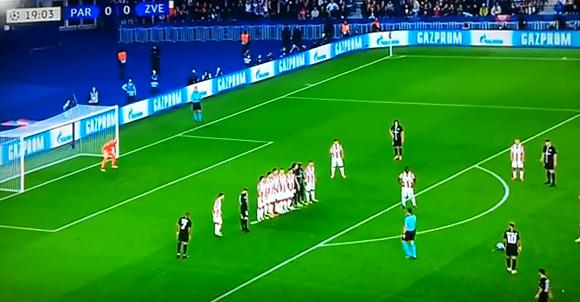 Partite truccate in Champions? La UEFA apre un'inchiesta su PSG-Stella Rossa 6-1